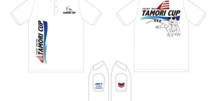 2017年版Tシャツデザインおよびポロシャツについて